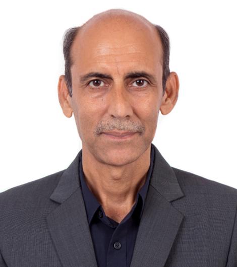 Mr. Dayal Manshani