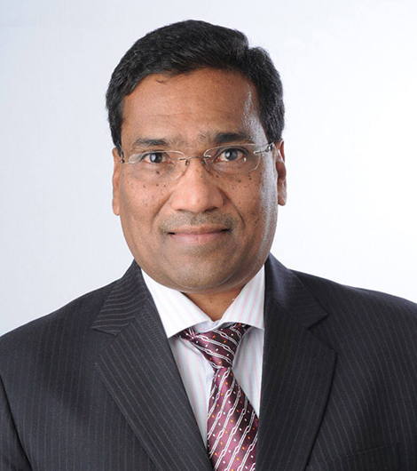 Mr. Mitesh Shah